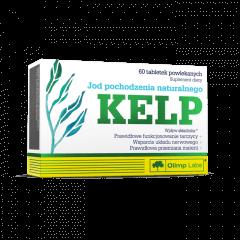 KELP - 60 tabletek - Olimp Laboratories
