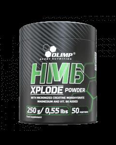 HMB Xplode Powder - 250 g - Olimp Laboratories
