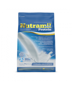 NUTRAMIL COMPLEX PROTEIN - 700 g - Olimp Laboratories