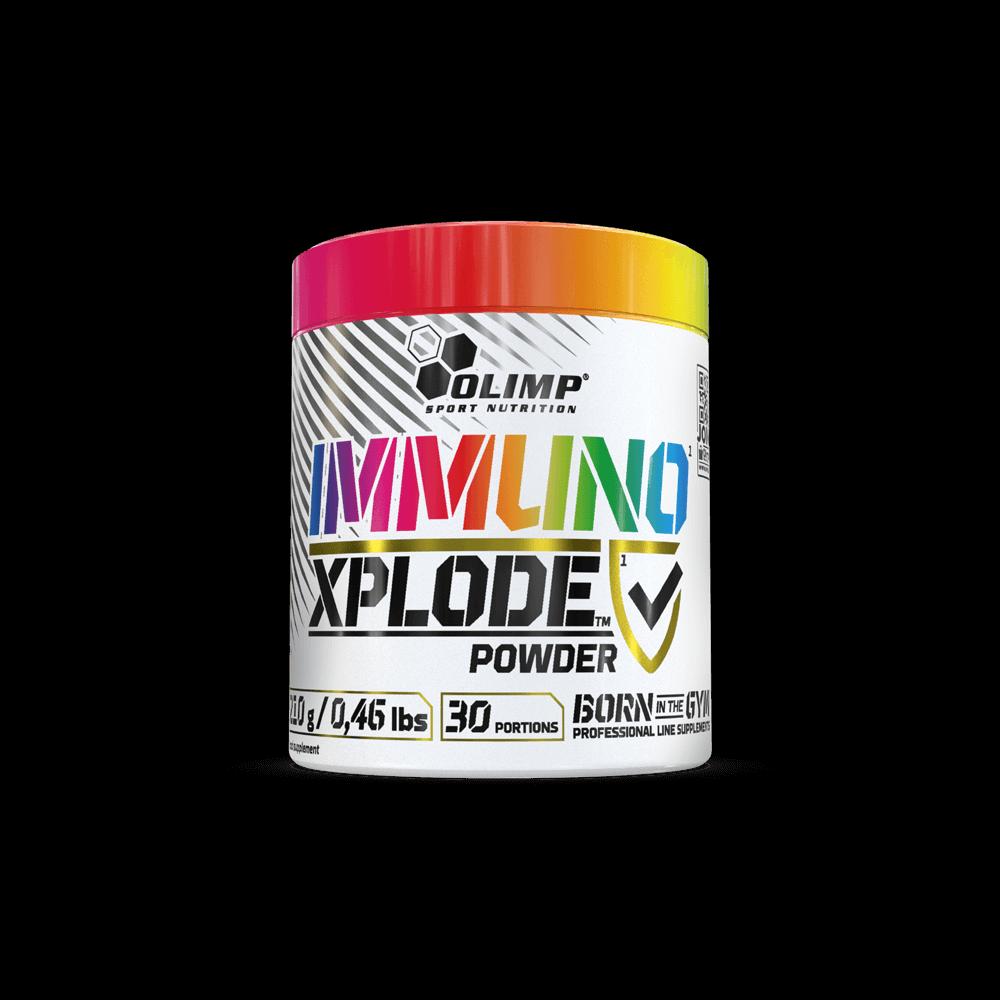 Immuno Xplode Powder - 210 g