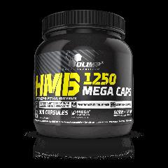 HMB Mega Caps - 300 Kapseln - Olimp Laboratories