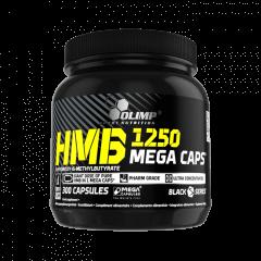 HMB Mega Caps - 300 Capsules - Olimp Laboratories