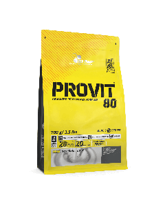 Provit 80 - 700 g - Olimp Laboratories