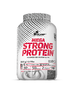 Mega Strong Protein - 2000 g - Olimp Laboratories