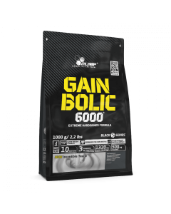 GAIN BOLIC 6000 - 1000 g - Olimp Laboratories