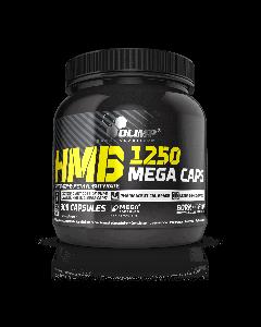 HMB Mega Caps - 300 Cápsulas - Olimp Laboratories