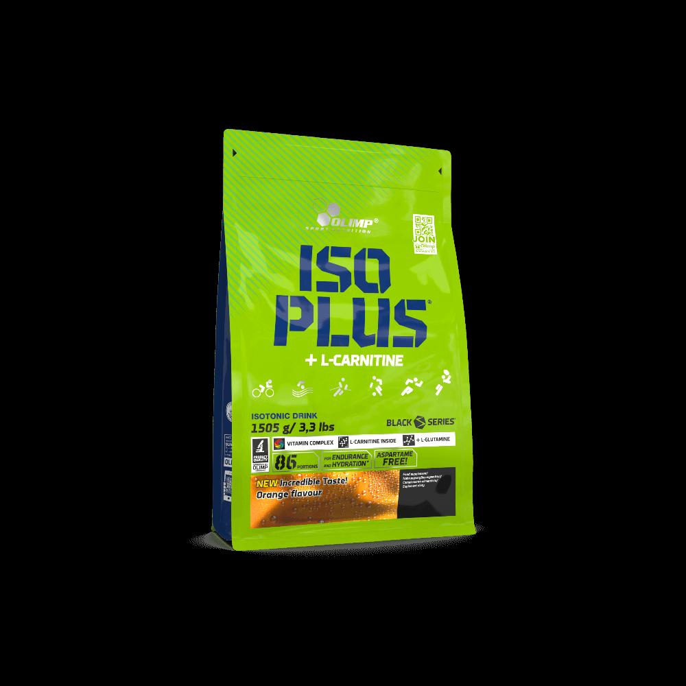 Iso Plus Powder - 1505 g