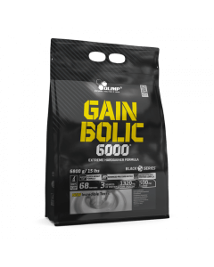 GAIN BOLIC 6000 - 6800 g - Olimp Laboratories