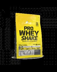 PRO WHEY SHAKE - 700 g - Olimp Laboratories