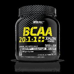 BCAA Xplode Powder 20:1:1 - 200 g - Olimp Laboratories