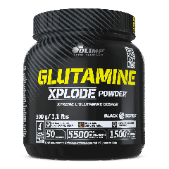 Glutamine Xplode Powder - 500 g - Olimp Laboratories