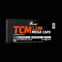 TCM MEGA CAPS - 30 kapsułek - Olimp Laboratories