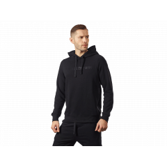 MENS HOODIE BLACK SERIES BLACK - Olimp Laboratories