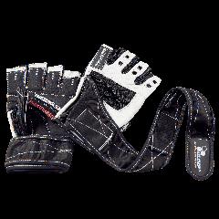 Training gloves - HARDCORE COMPETITION - Olimp Laboratories