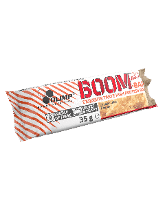 BOOM-Bar carton 24 x 35 g cheesecake - Olimp Laboratories