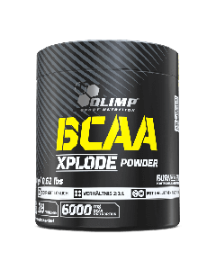 BCAA Xplode Powder - 280 g - Olimp Laboratories