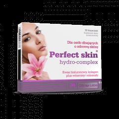 Perfect skin hydro-complex - 30 kapsułek - Olimp Laboratories