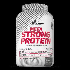 Mega Strong Protein - 2000 g - Olimp Laboratories