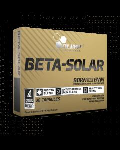 BETA-SOLAR - Olimp Laboratories