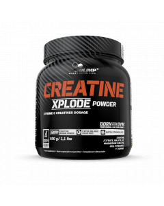 CREATINE XPLODE™ Ananas - Olimp Laboratories