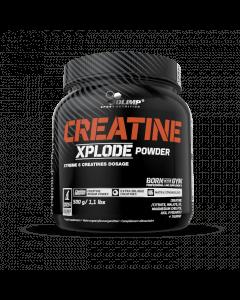 CREATINE XPLODE™ Orange - Olimp Laboratories