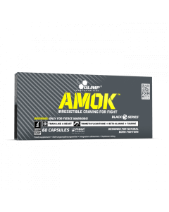 AMOK - 60 gélules - Olimp Laboratories