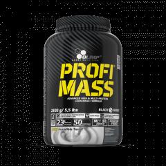 PROFI MASS - 2500 g - Olimp Laboratories