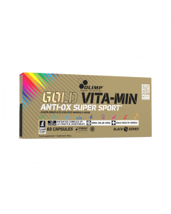 GOLD VITA-MIN anti-OX SUPER SPORT - Olimp Laboratories