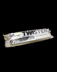 Baton TWISTER tiramisu