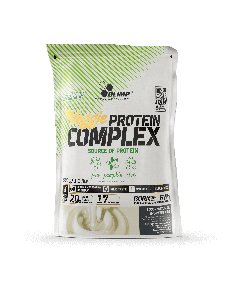 VEGGIE PROTEIN COMPLEX - 500 g - Olimp Laboratories