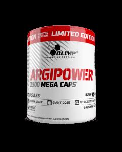 Argi Power 1500 Mega Caps Limited Edition - 200 kapsułek - Olimp Laboratories