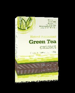 Green Tea - 60 Kapseln - Olimp Laboratories