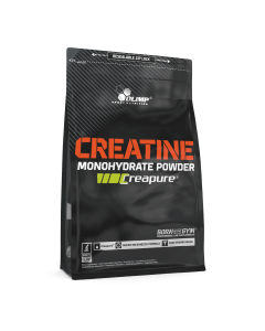 CREATINE MONOHYDRATE POWDER - 1000 g - Olimp Laboratories