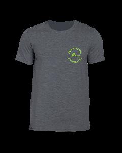 Olimp Shirt Männer Grau - Olimp Laboratories