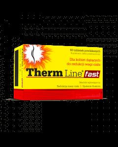 Therm Line fast - 60 tabletek - Olimp Laboratories