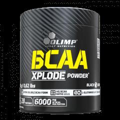 BCAA Xplode Powder - 280 g - Olimp Laboratories