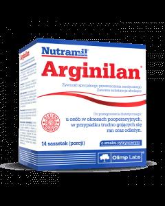 Arginilan - 14 saszetek - Olimp Laboratories
