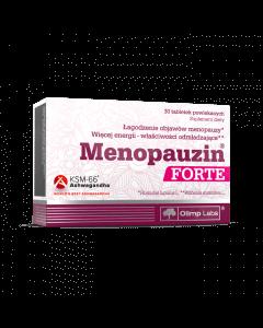 Menopauzin FORTE - 30 tabletek - Olimp Laboratories