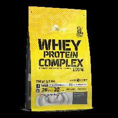 Whey Protein Complex 100% - 700 g - Olimp Laboratories