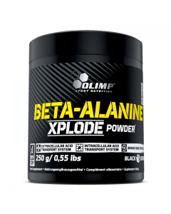 Beta-Alanine Xplode Powder - 250 g - Olimp Laboratories