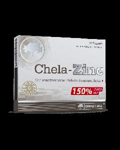 Chela-Zinc - 30 Kapseln - Olimp Laboratories