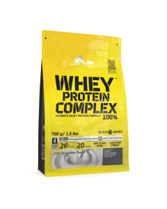 WHEY PROTEIN COMPLEX 100% - 700 g - Olimp Laboratories