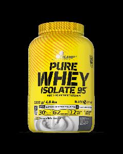 Pure Whey Isolate 95 - 2200 g - Olimp Laboratories