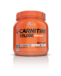 L-CARNITINE XPLODE POWDER - 300 g  - Olimp Laboratories