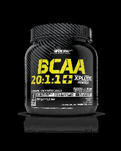 BCAA Xplode Powder 20:1:1 - 500 g - Olimp Laboratories