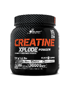 Creatine Xplode Powder - 500 g - Olimp Laboratories