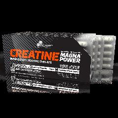 CREATINE MAGNA POWER Mega Caps - 30 kaps blister - Olimp Laboratories