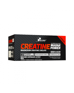 CREATINE MAGNA POWER Mega Caps - 30 capsules - Olimp Laboratories