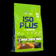 Iso Plus Powder - 1505 g - Olimp Laboratories
