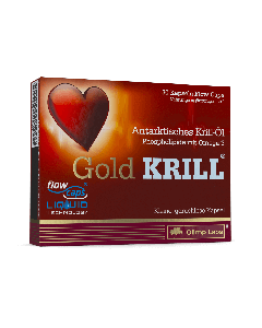 Gold Krill - 30 Kapseln - Olimp Laboratories